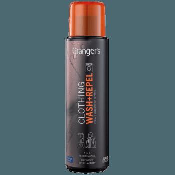 Grangers Clothing Wash & Repel 300 ml