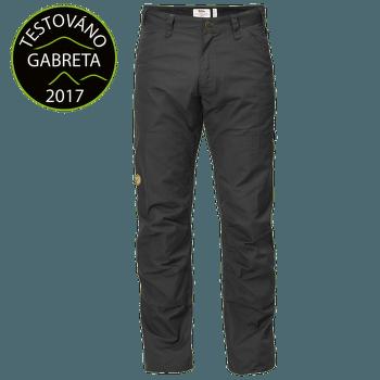 Barents Pro Jeans Men Dk Grey-Dk Grey