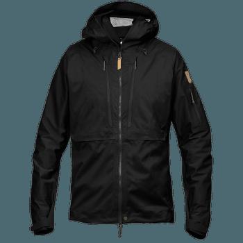 Keb Eco-Shell Jacket Men Black