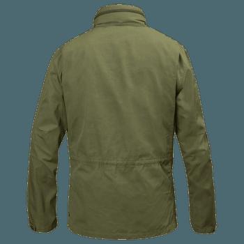 Raven Jacket Men Green