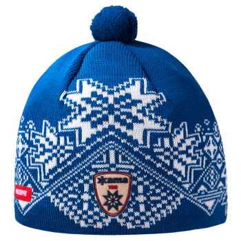 AW07 Windstopper Knitted Hat cyan 115
