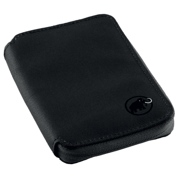 Zip Wallet (2520-00690) black 0001