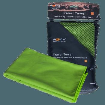 Travel Towel zelená