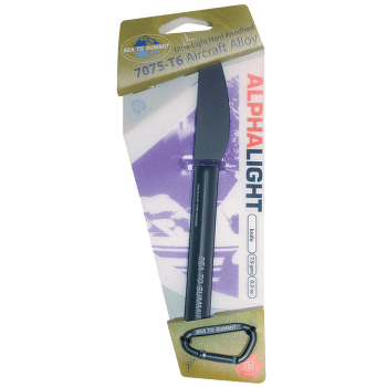 Alpha Light Knife