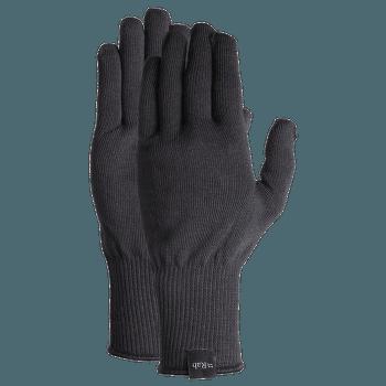 Stretch Knit Glove (QAG-84) Black