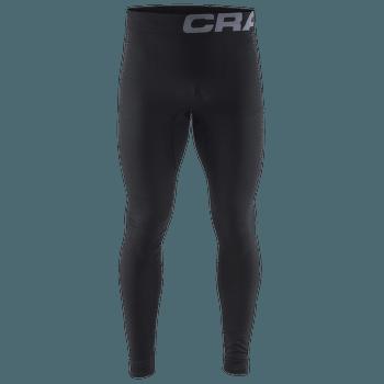 Warm Intensity Pants Men 999985 Black/Granite