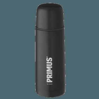 Vacuum bottle 0,5 l Black