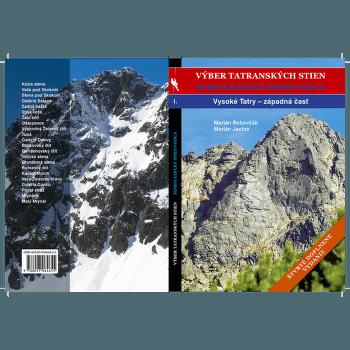 Horolezecký průvodce Vysoké Tatry - západní část (doplněné vydání)