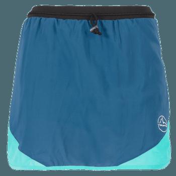 Comet Skirt Women Opal/Aqua