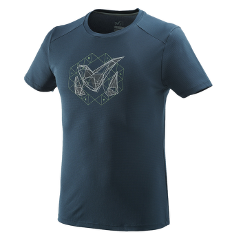 Logo 2 T-Shirt SS Men ORION 8737