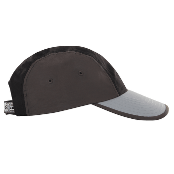 92 RAGE BALL CAP TNF BLACK/MID GREY MULTI