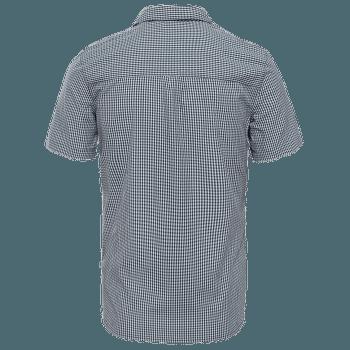 S/S Hypress Shirt Men ASPHALT GREY