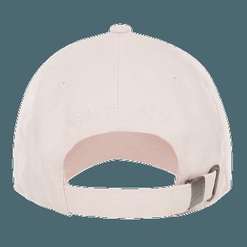 66 Classic Hat PINK SALT/TNF WHITE