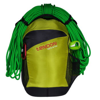 Tendon Gear Bag žlutá/zelená