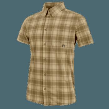 Trovat Trail Shirt Men Olive 4072