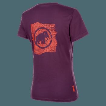 Seile T-Shirt Women (1017-00980) galaxy PRT2