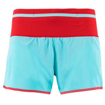 Vector Short Women Berry/Malibu Blu