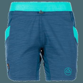 Circuit Short Women Opal/Aqua