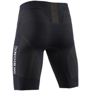 The Trick G2 Run Shorts Men Opal black/artic white