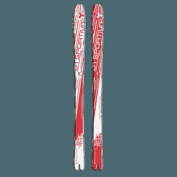 Altavia LS Ski Woman (99T) White/Garnet