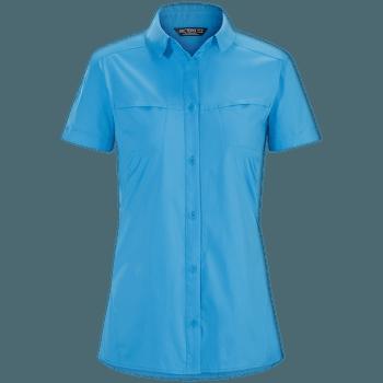 Fernie SS Shirt Women Baja