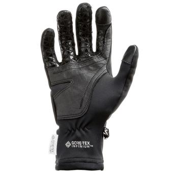 Storm GTX Infinium glove BLACK - NOIR