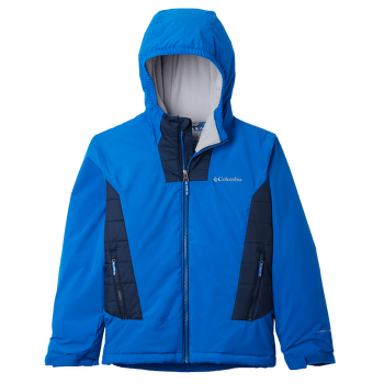 Wild Child™ Jacket Boys Super Blue, Collegiate Navy 439