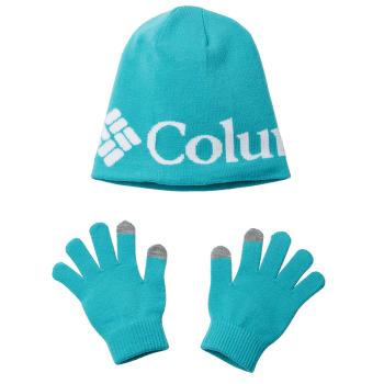 Youth Hat And Glove Set™ II Geyser 336