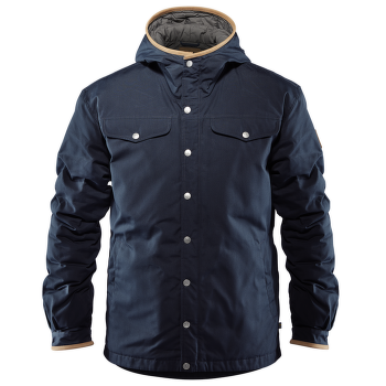 Greenland No. 1 Down Jacket Men (87135) Night Sky