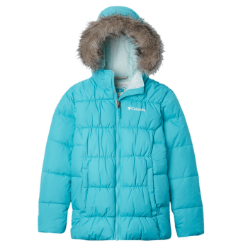 Gyroslope™ Jacket Girls Geyser 336