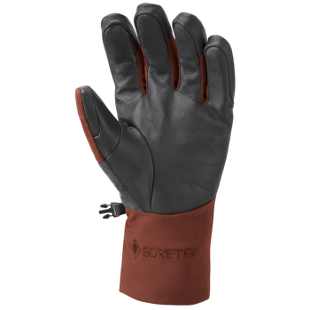 Guide 2 GTX Glove Dark Clay/DC