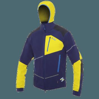 Jorasse Jacket 2.0 Men indigo/aurora