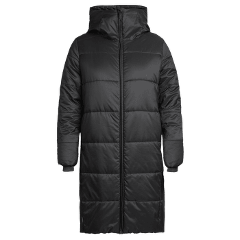 Collingwood 3Q Hooded Jacket Women Black