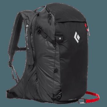 JetForce Pro Pack 35L Black