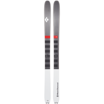 HELIO 95 Skis