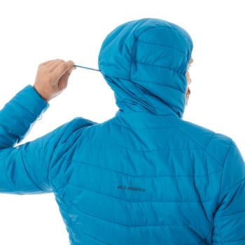 Rime IN Hooded Jacket Men (1013-00391) sapphire 50226