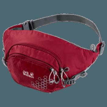 White Rock Belt dark red 2150