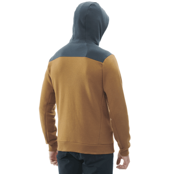 Repercute Heavy Sweat Hoodie Men HAMILTON/ORION BLUE