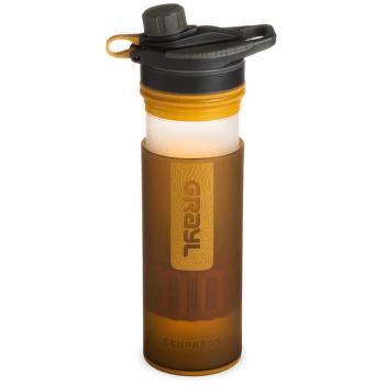 Geopress Purifier Coyote Amber