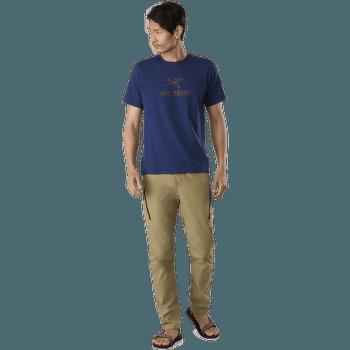 Arc'Word T-Shirt SS Men (24013) Black