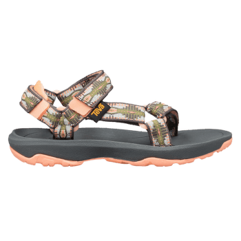 Hurricane XLT2 Kids (1019390) CANYON SEA FOAM