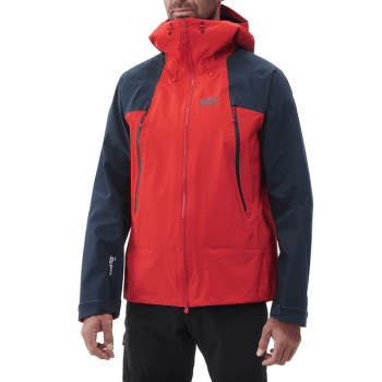 K Absolute GTX Jacket Men RED - ROUGE