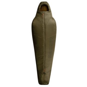 Perform Fiber Bag -7°C Olive 4072
