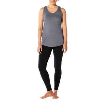 Sphere Tank Women (104678) Black HTHR