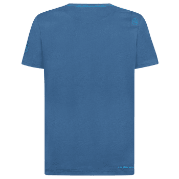 Stripe Evo T-Shirt Men Opal