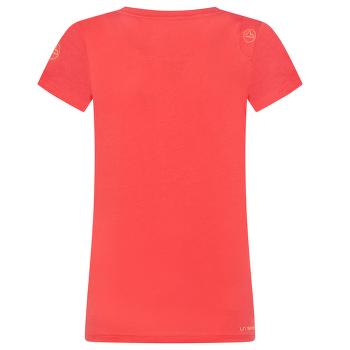 Hills T-Shirt Women Hibiscus