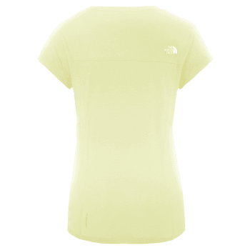 Hikesteller II Tee Women TENDER YELLOW DARK HEATHR