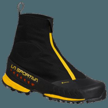 Tx Top GTX Men Black/Yellow 999100