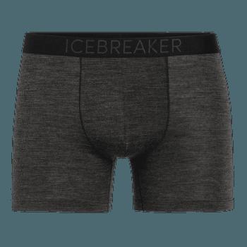 Anatomica Cool-Lite Boxers Men Black HTHR IBANS_00728