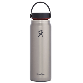Wide Mouth Trail Lightweight with Flex Cap 32 oz 081 Slate